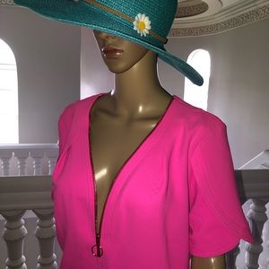Amazing brand new TINA TURK dress size 12